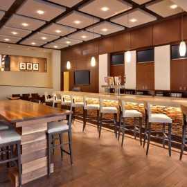 Pitcher's Lounge Bar & TVs