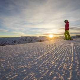 Ski Top