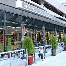 Siegfried's Delicatessen, Inc.