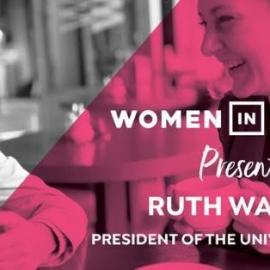 Women in Business: Ruth Watkins