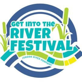 Get into the River Festival