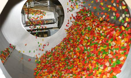 Albanese Candy Things to Do Hobart Factory