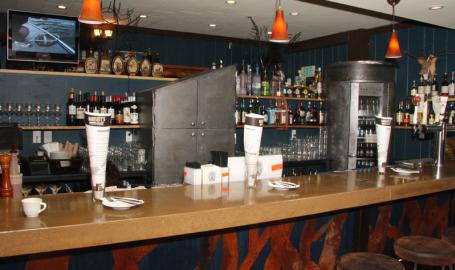 Bartletts Grill Restaurants Beverly Shores Bar