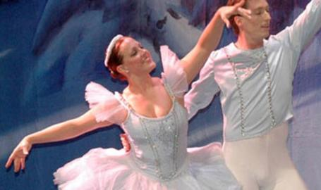 Indiana Ballet Theatre Things to Do Merrillville performance
