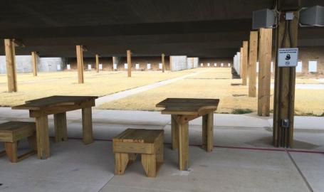 Willow Slough Shooting Range