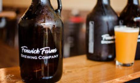 Fenwick Farms Brewing