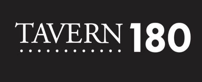 Tavern 180 logo