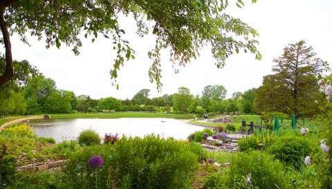 Free Weekend at the Arboretum