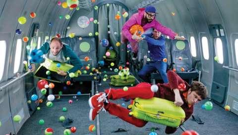 OK Go: The Live Video Tour