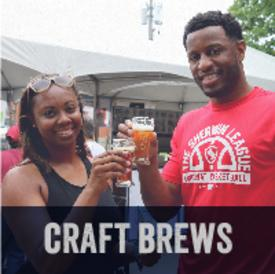 Main Street Fest Craft Brews