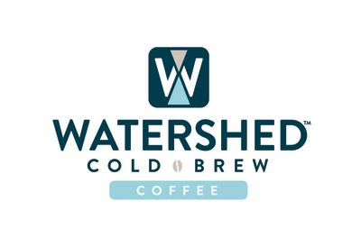 Watershed Cold Brew Coffee Logo