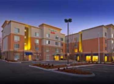 TownePlace Suites by Marriott/Chattanooga