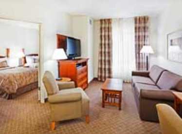 Suite at Staybridge Suites/Downtown