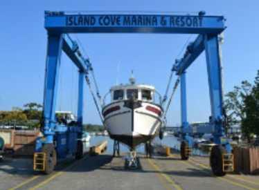 Island Cove Marina & Resort