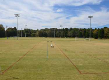 Redoubt Soccer Field