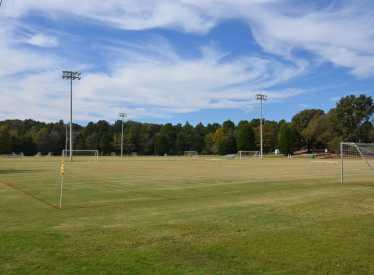 Redoubt Soccer Fields