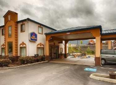 Best Western Royal Inn