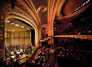Tivoli Theatre Updated