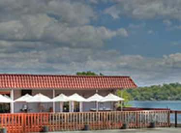 Lakeshore Grille