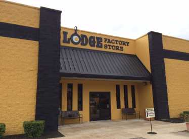 Lodge Factory Store
