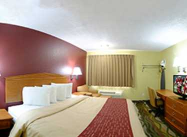 Red Roof Inn/Lookout Mountain