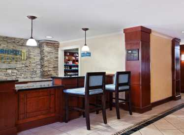 Staybridge Lobby