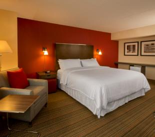Four Points Guest Room