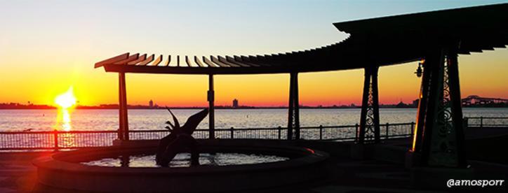 Lake Charles Sunset