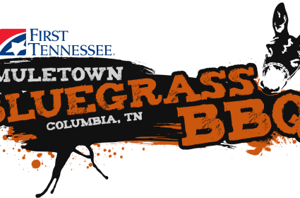 Muletown Bluegrass BBQ