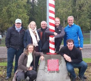 FAM Tour North Pole
