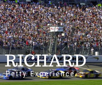 Richard Petty Experience