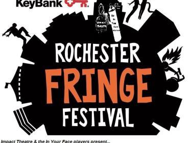 Impact Theatre @ The Rochester Fringe Festival!