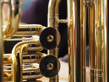 Brass Cavalcade