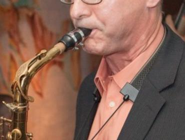 Faculty Artist Series: Charles Pillow, saxophone