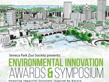 Environmental Innovation Awards & Symposium