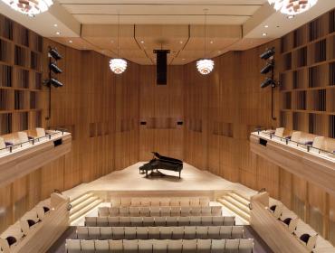 Intensive Chamber Music