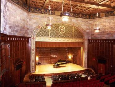 Kilbourn Concert Series: Dawn Upshaw, soprano and Gilbert Kalish, piano