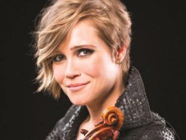 Kilbourn Concert Series: Leila Josefowicz, violin