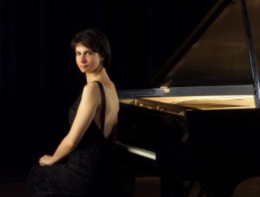 Faculty Artist Series: Marina Lomazov, piano
