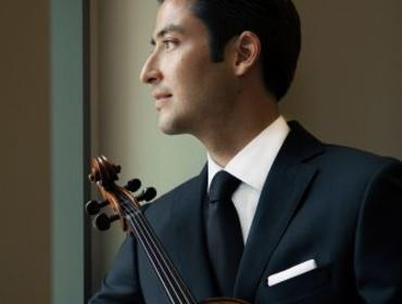 Faculty Artist Series: Masumi Per Rostad, cello, and guest, Sonia Rostad