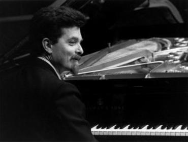 Faculty Artist Series: Bill Dobbins, jazz piano.