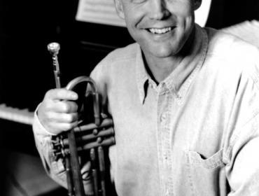 Faculty Artist Series: Clay Jenkins, trumpet