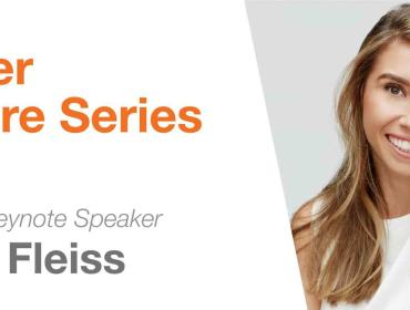 Gasser Lecture Series Featuring: Jenny Fleiss