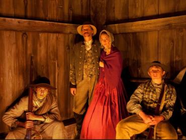 Spirits of the Past Theatrical Tours