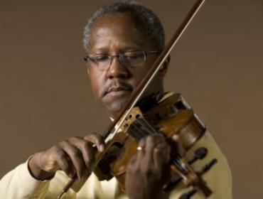 Faculty Artist Series: George Taylor, viola