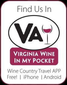 VA Wine In My Pocket
