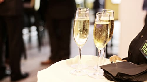 hampton inn irvine champagne