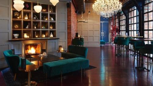 Trinket - New Melbourne Bar