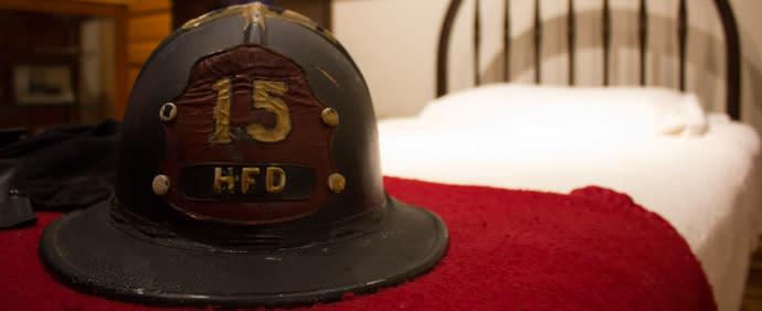 Pennsylvania National Fire Museum in Hershey Harrisburg