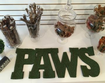 Port of Paws